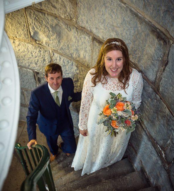 Wedding Photography Nash poit lighthouse