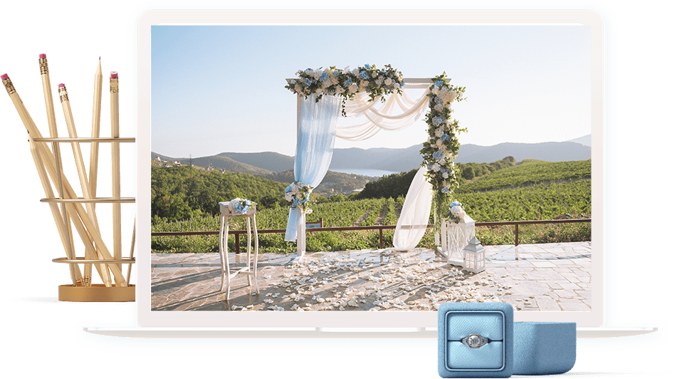 Wedding photography Collection prices / Wedding photography Bridgend