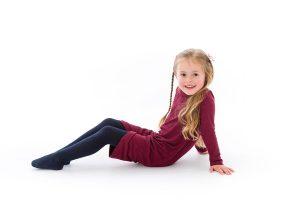 Children studio photography