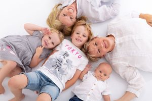 Family-studio-photography